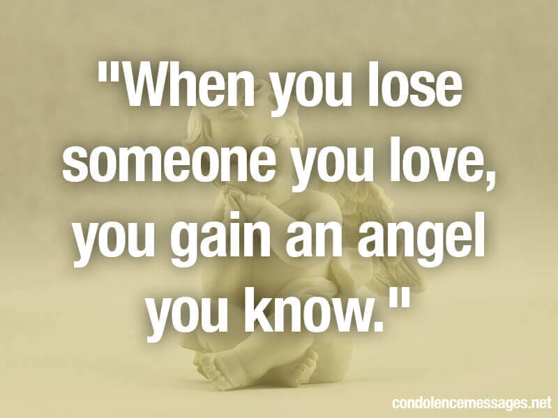 Top 15 Condolences Quotes Quotes For Condolences